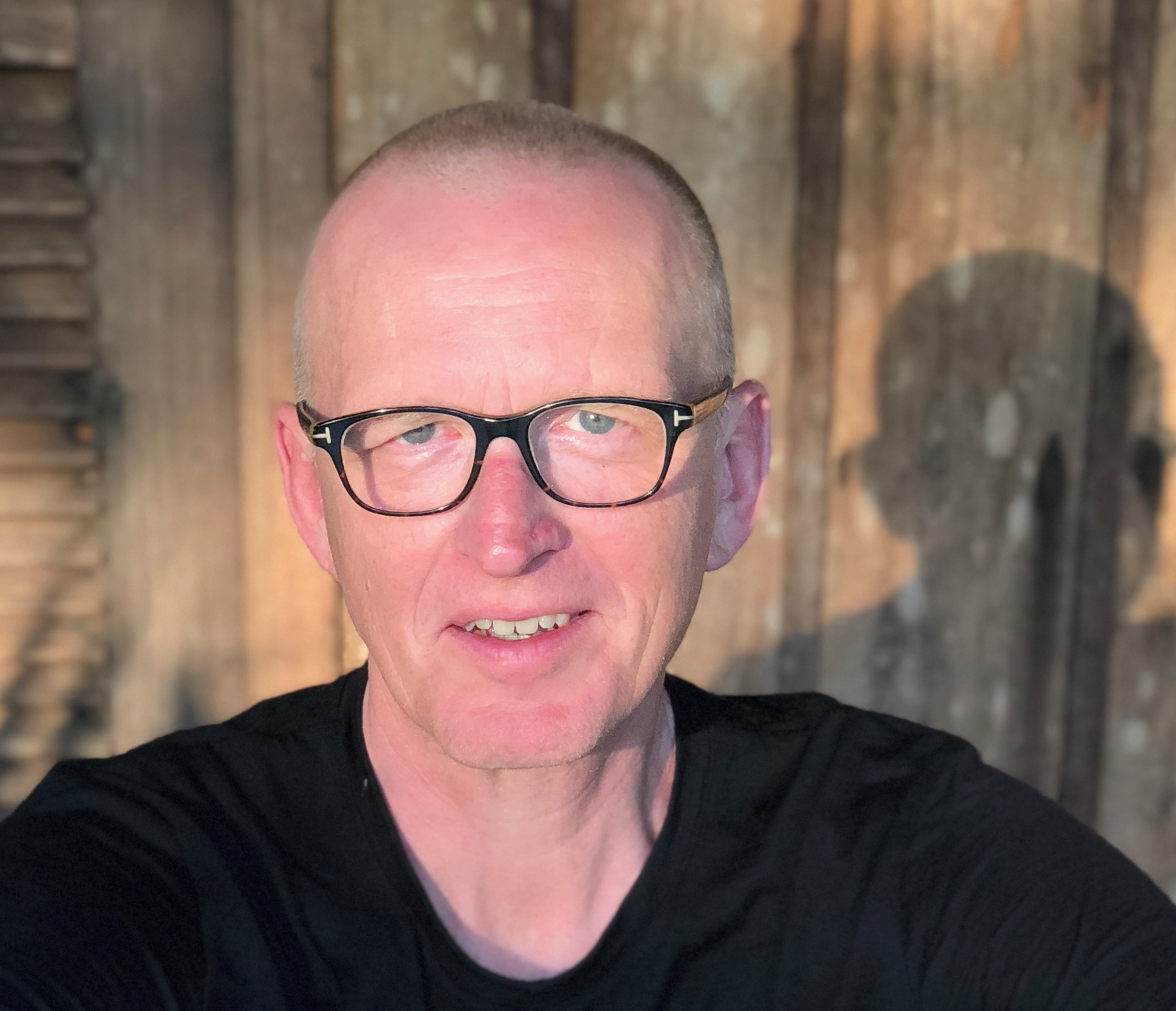 Søren Kyed